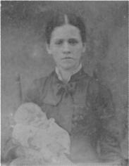 Elizabeth Ann Stalnaker Hersman